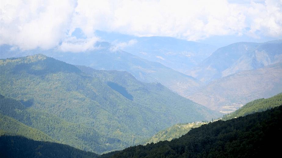 9 Day Dagala Thousand Trek Trekking Travel Plan Druk Asia