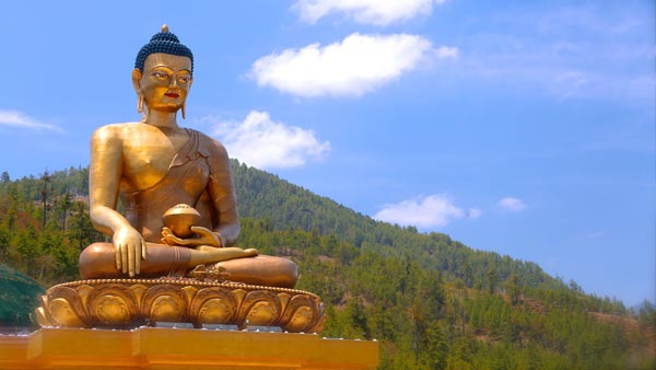 Thimphu Buddha Point