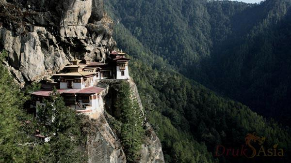 10 Day Bhutan Walking Day Tour