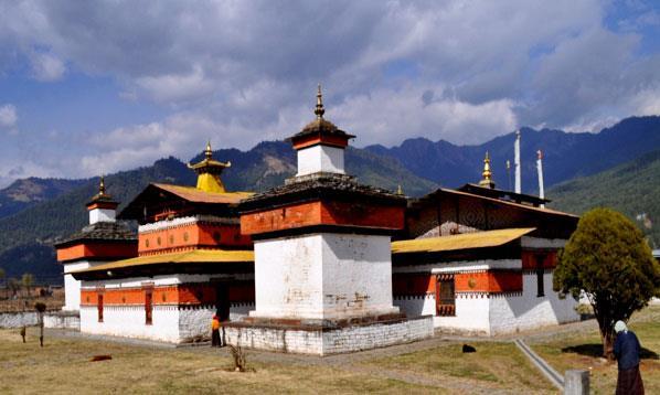 Jambay Lhakhang