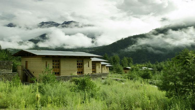 8 Days Amankora Journey Luxury Escape Druk Asia