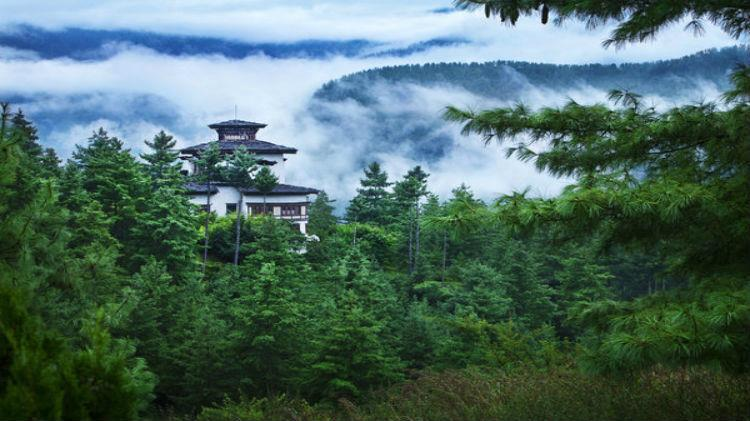 4 Day Uma Paro Himalayan Escape Luxury Escape Druk Asia