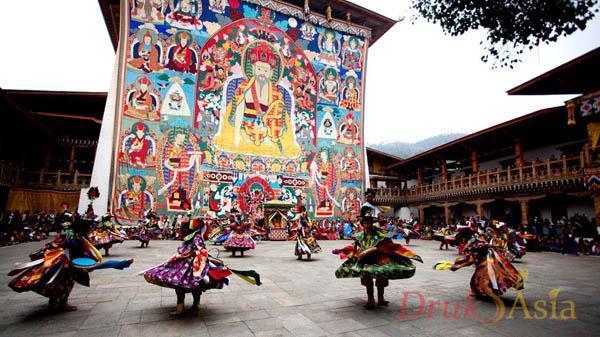 Punakha Tshechu