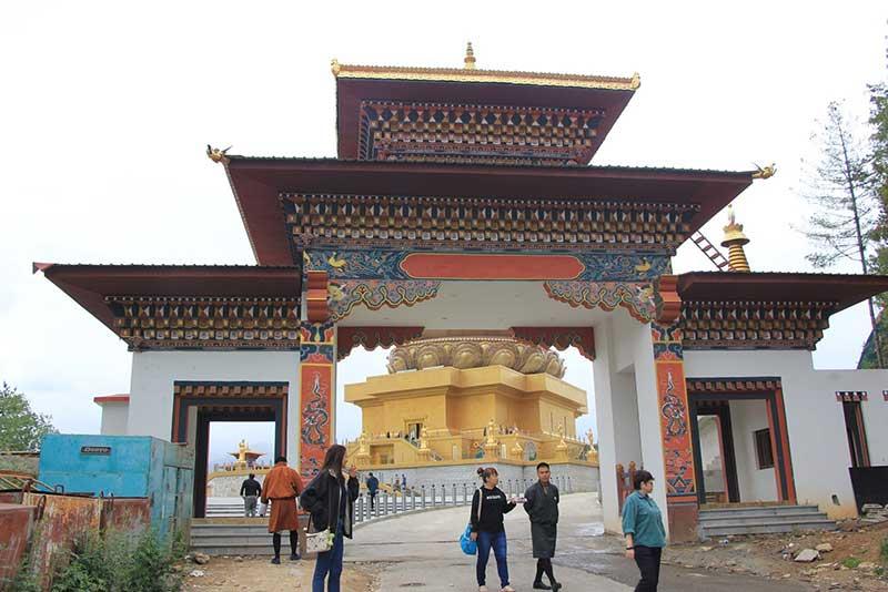 amira bhutan