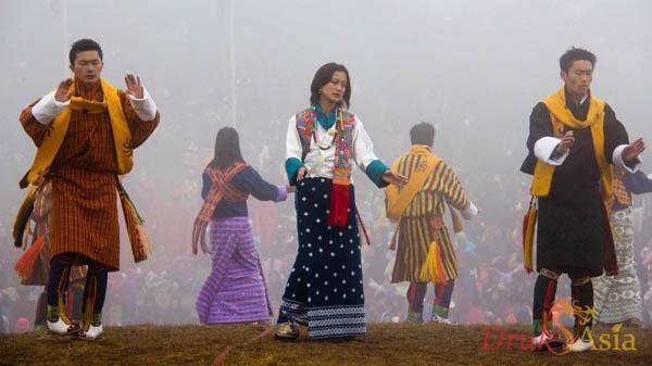 Dochula Festival