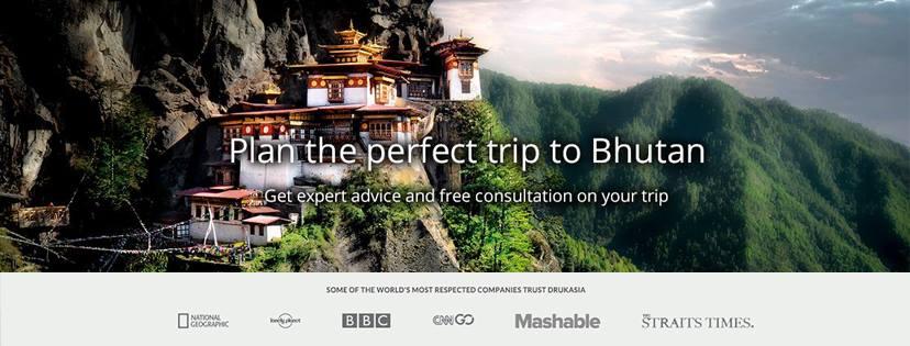 Druk Asia Bhutan Reviews