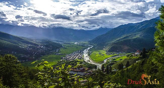 5 Top Bhutan Attractions for Tourists | Druk Asia
