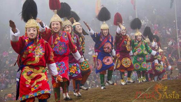 7 Day Dochula Pass Festival