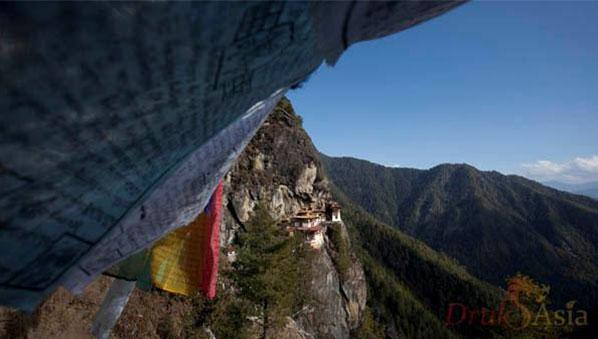 7 Day Essential Bhutan Travel Plan