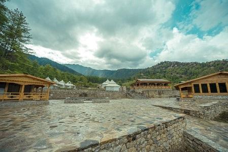 7 Days Bhutan Glamping Tour